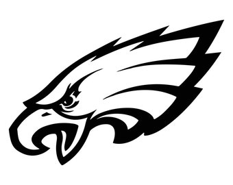 Philadelphia Eagles Vinyl Sticker