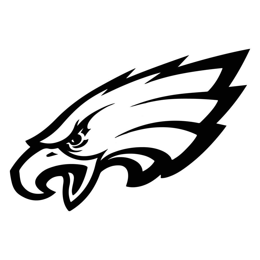 Philadelphia Eagles Cars >> Philadelphia Eagles Vinyl Sticker