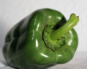 Keystone Giant bell pepper,  10+ seeds Heirloom/OP
