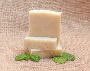 Super Shea Moisturizing Soap