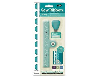 We R Memory Keepers Sew Ribbon Tool