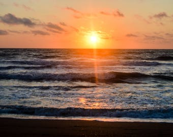 Gorgeous Outer Banks Sunrise