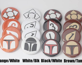 Star Wars Destiny Token Sets