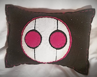 GwenPool Pillow