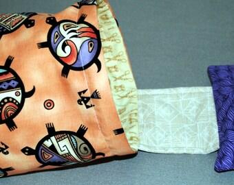 Thread Catcher, Sewing. Quilting, needle craft supplies, handmade