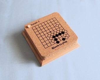 IGO Coasters II