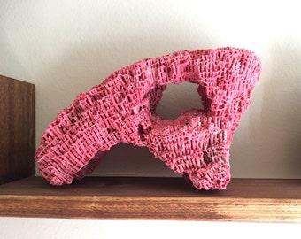 Pink Sea Coral