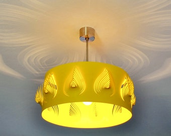 Modern Lamp, unusual design, ceiling light SUNNY DAY