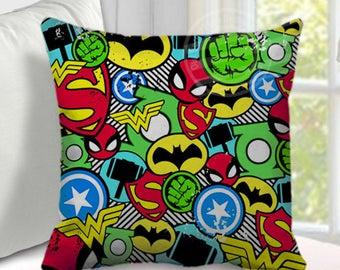 Superhero decor   Etsy