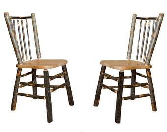 Kitchen chairs Etsy