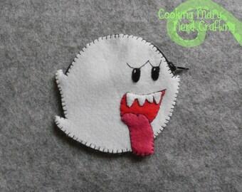 Super Mario Boo coin purse