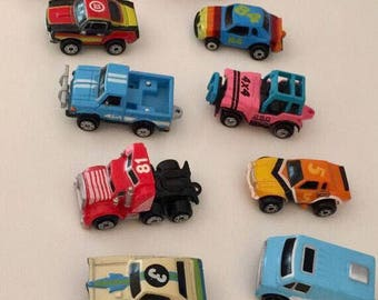 SALE** Micro Machines Galoob Mini Cars,1980s, Collectibles, Cars, Toys, Galoob Cars