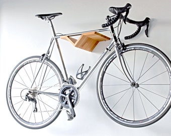 Velo Cabinet Nr. VII B - High Quality Bike Shelf