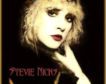 Legendary Stevie Nicks T-Shirt