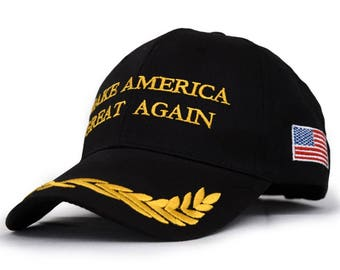 Donald Trump Cap Make America Great Again Hat GOP Republican Mesh Baseball