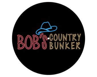 The Blues Brothers: Bobs Country Bunker Slipmat