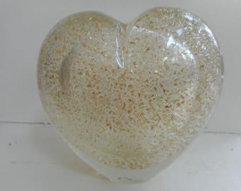 Murano Bud Vase