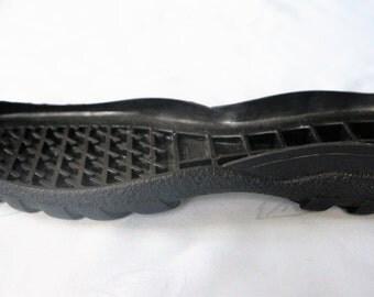 Rubber soles for my felted shoes Women sizes Schuhsohlen Shoe soles Soles for felt boots