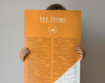 Gift dedication: 111 ideas after moving