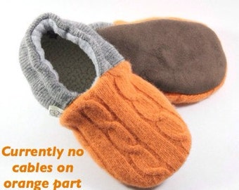Classroom Slippers - Gift for Girl - Easter Gift for Kids - Wool Slippers - Kids Slippers - House Shoes- Eco Friendly- Trendy Kids- Get Well