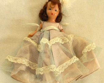 Vintage Bisque Dolls Etsy