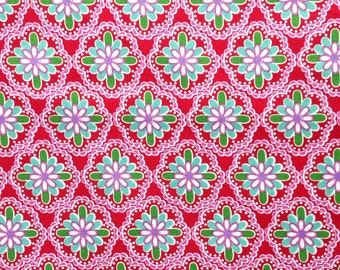 Love and Joy - Lace by Dena Designs for Freespirit Fabrics