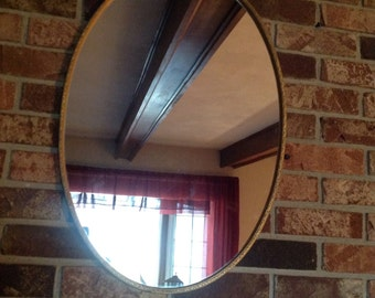 Long narrow mirror etsy for Long narrow mirrors for sale