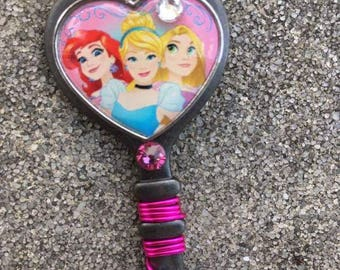 Princess Key