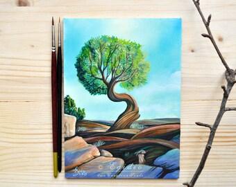 Tronco d 39 albero etsy for Tronco albero arredamento