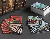 Triple Triad Full Card Set featured image