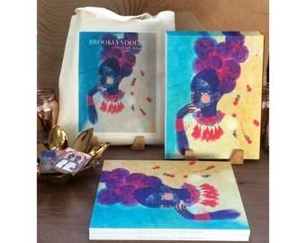 Brooklyndolly Art Book