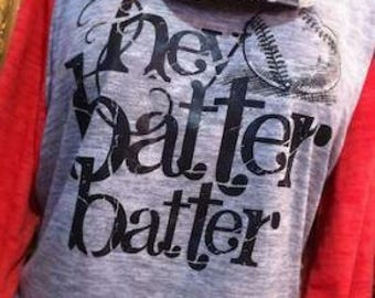 Hey Batter Batter Tshirt-Baseball Mom Shirt-Hey Batter Batter Shirt-Plus Size Tshirt-Plus Size Shirt-Baseball Tshirt-Baseball Mom Tshirt