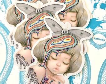 Farlena Stickers