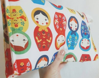 Nappy clutch bag, Diaper clutch bag, Diaper bag, nappy bag, Changing bag, Baby changing bag, wipes case, New mum gift, baby shower gift