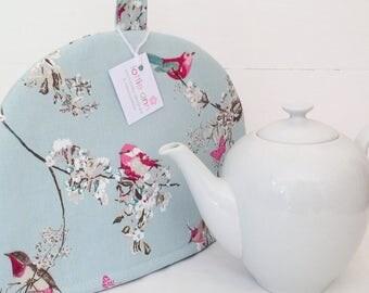 Beautiful Birds Tea Cosy, Pretty Tea Cosy