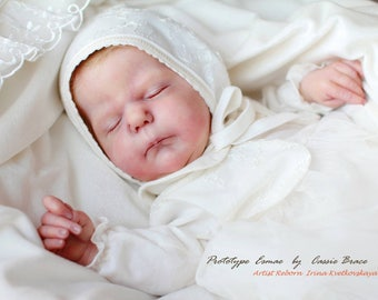 Custom Reborn Baby Doll Boy or Girl Esmae