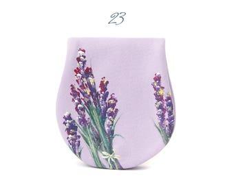 Coin purse Lavender