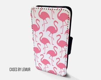 FLAMINGO Wallet Case For Samsung Galaxy S6 Wallet Case For Samsung Galaxy S6 Leather Case For Samsung Galaxy S6 Leather Wallet Case For