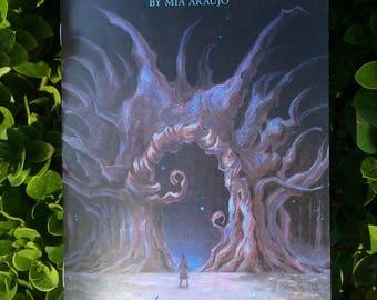 Alice in Wonderland SKETCHBOOK