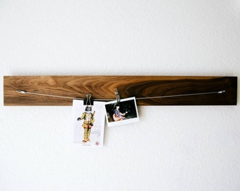 Picture Hanger - Picture Holder - Photo Display - Photo Display Board - Art Display - Art Hanger - Memo Holder - Memo Board - Note Board
