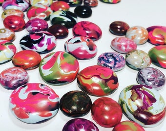Planet Stones, Set of 13