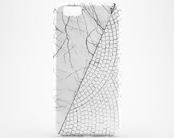 iPhone 7 Case White Tile Marble iPhone 6 iPhone 7 Plus iPhone 6 Plus Case iPhone 4-5 iPhone SE iPhone 5C iPod Stone HTC Cover Galaxy S7 Case
