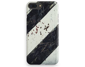 Metal iPhone Case, Rusty iPhone Cover, Grunge iPhone 6 Case, iPhone 7 Cover, iPhone 7 Plus Case, iPhone 6 Plus, Industrial iPhone 4S-5S Case
