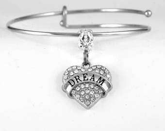Dream Bracelet Dream Jewelry Dreamer Bracelet Dreamer Jewelry