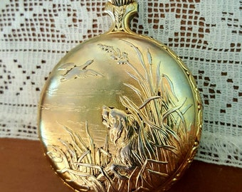 Pocket Watch Andre Rivalle