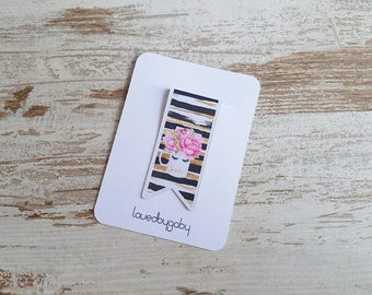 Magnetic bookmarks 7