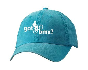 Got BMX Outdoor Riding Racing Sport Baseball Style Cap Hat