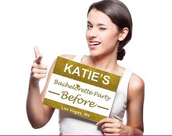 Bachelorette Party Printable- Bachelorette Party Signs- Bachelorette Party Games- Bachelorette Party Photo Props- Bachelorette Mug Shot