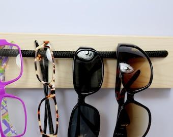 Sunglasses, Eyeglasses, Car Remote holder wall rack
