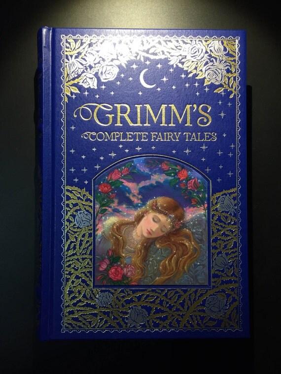 Grimm's Complete Fair...